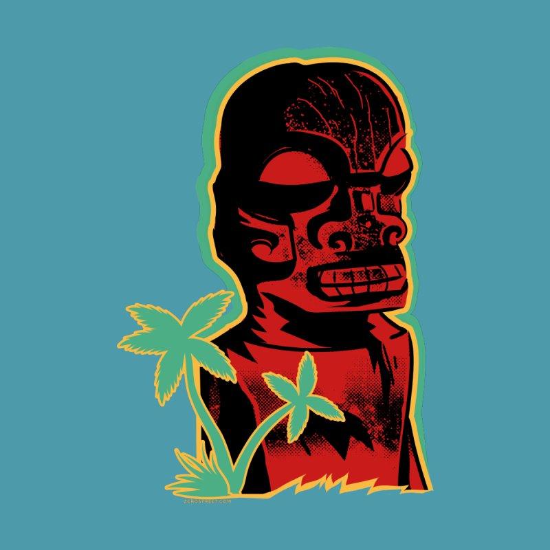 Marquesan #4 by Zerostreet's Artist Shop