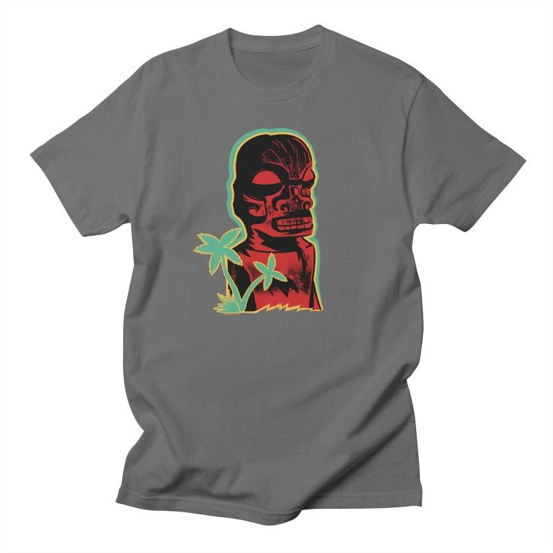Marquesan #4 Men's T-Shirt by Zerostreet's Artist Shop