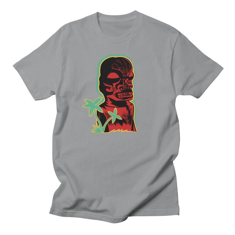 Marquesan #4 Men's Regular T-Shirt by Zero Street's Artist Shop