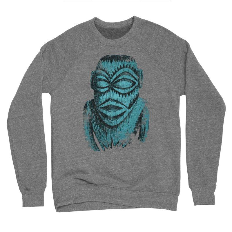 Tangaroa #3 Women's Sponge Fleece Sweatshirt by Zerostreet's Artist Shop