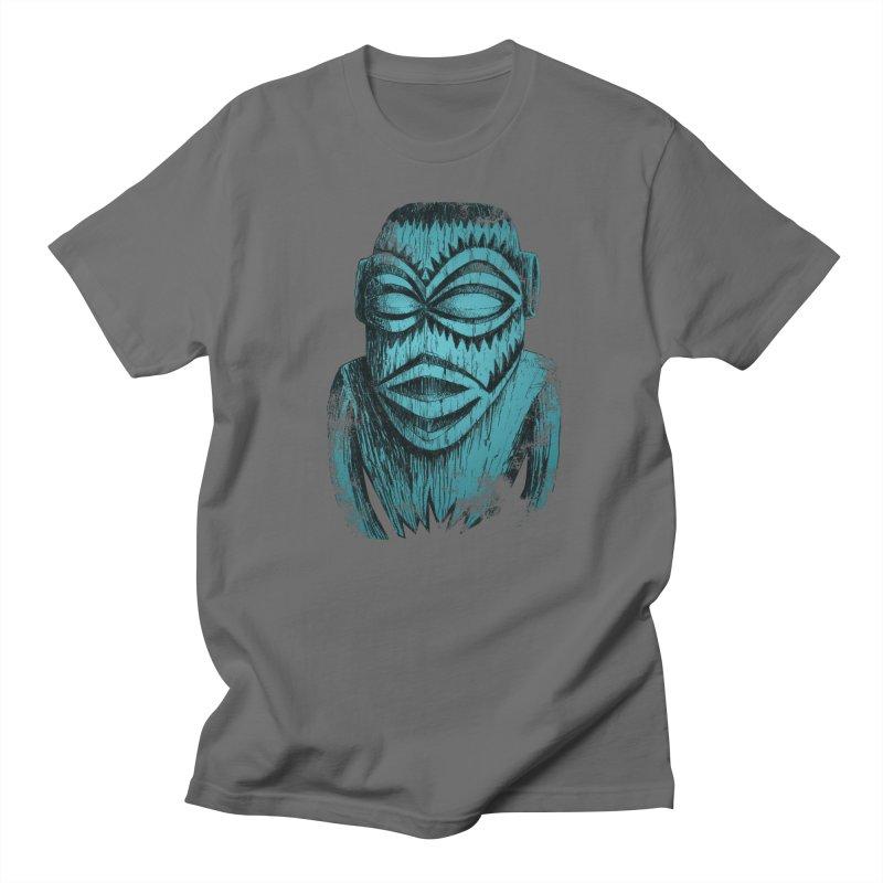 Tangaroa #3 Men's T-Shirt by Zerostreet's Artist Shop