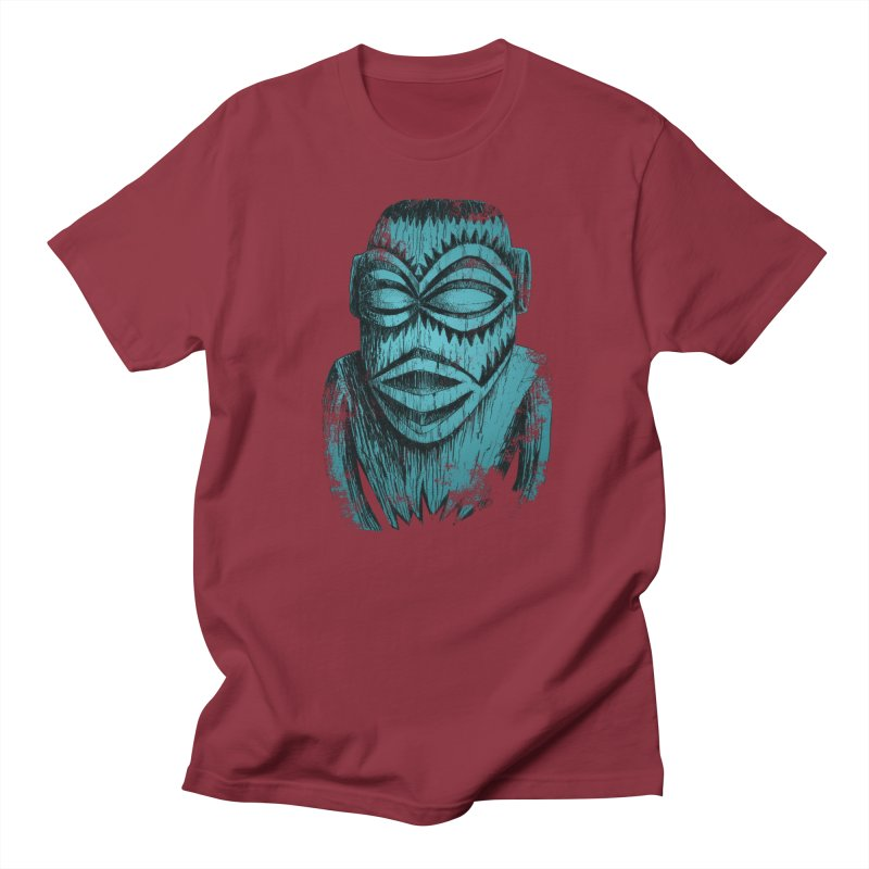 Tangaroa #3 Women's Regular Unisex T-Shirt by Zerostreet's Artist Shop