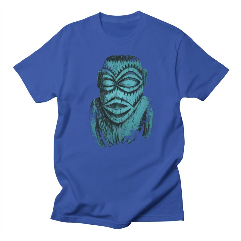 Tangaroa #3 Women's Regular Unisex T-Shirt by Zero Street's Artist Shop