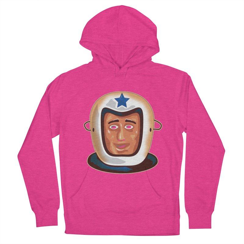 Astro Men's Pullover Hoody by Zerostreet's Artist Shop