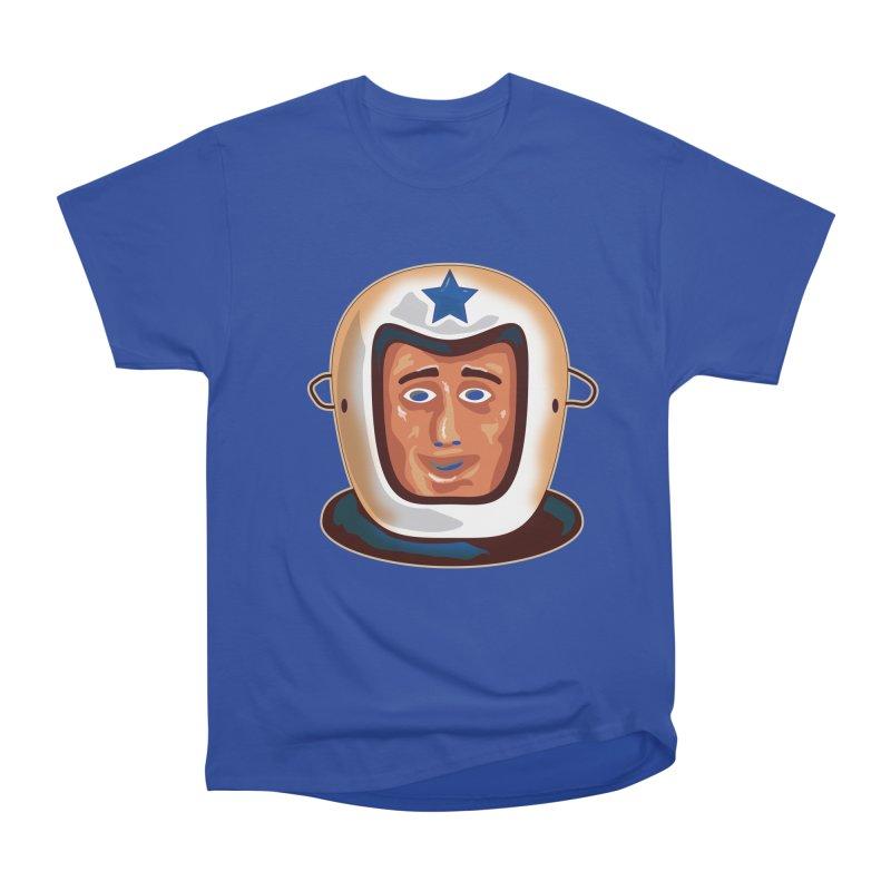 Astro Women's Classic Unisex T-Shirt by Zerostreet's Artist Shop