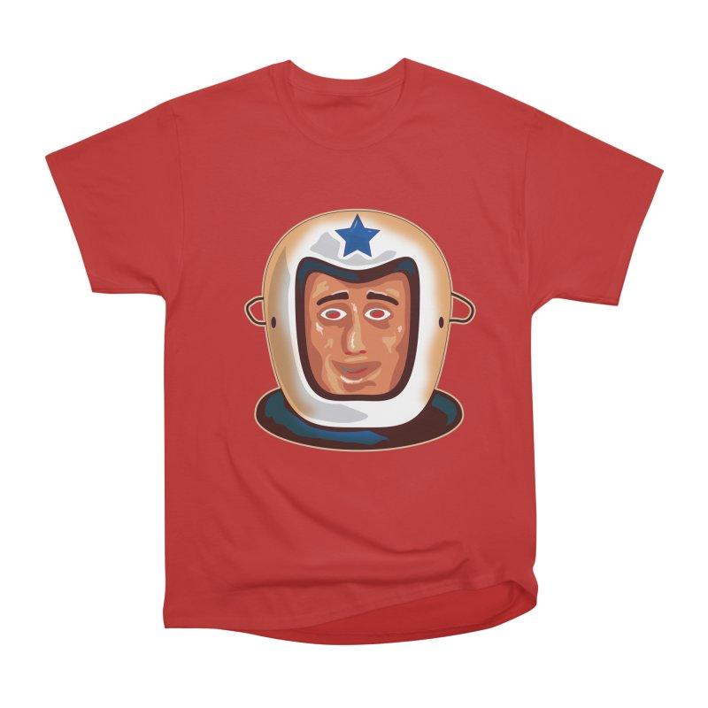 Astro Men's Classic T-Shirt by Zerostreet's Artist Shop