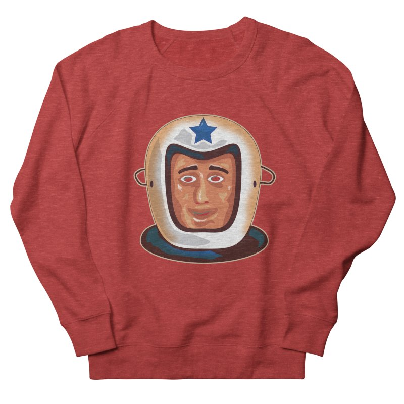 Astro Men's Sweatshirt by Zerostreet's Artist Shop