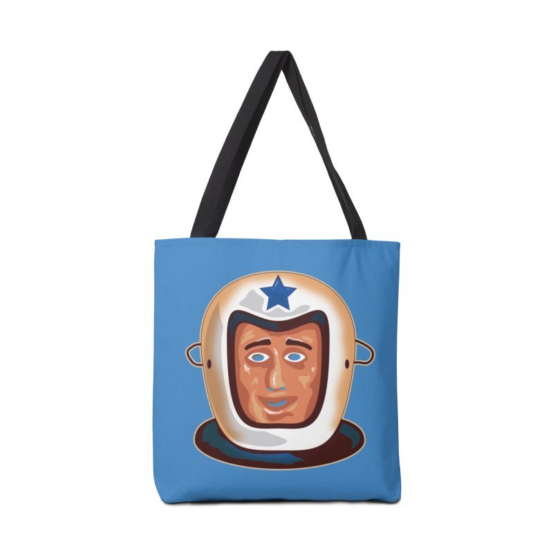 Astro Accessories Bag by Zerostreet's Artist Shop