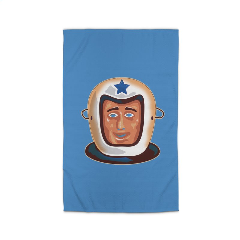 Astro Home Rug by Zerostreet's Artist Shop