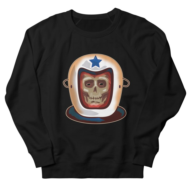 Astro Skull Women's  by Zerostreet's Artist Shop