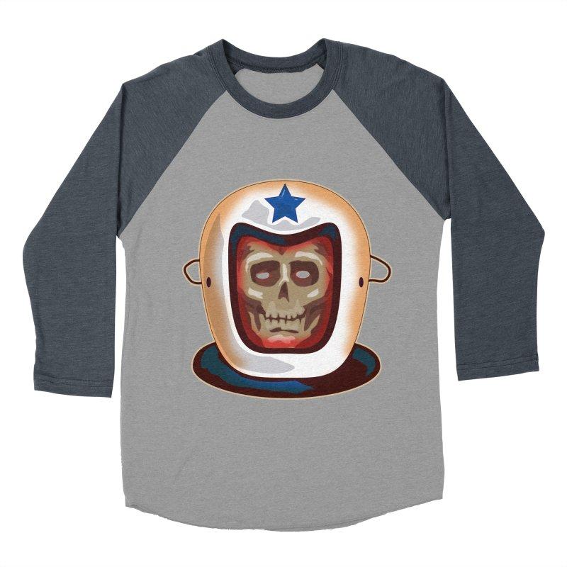 Astro Skull Men's  by Zerostreet's Artist Shop