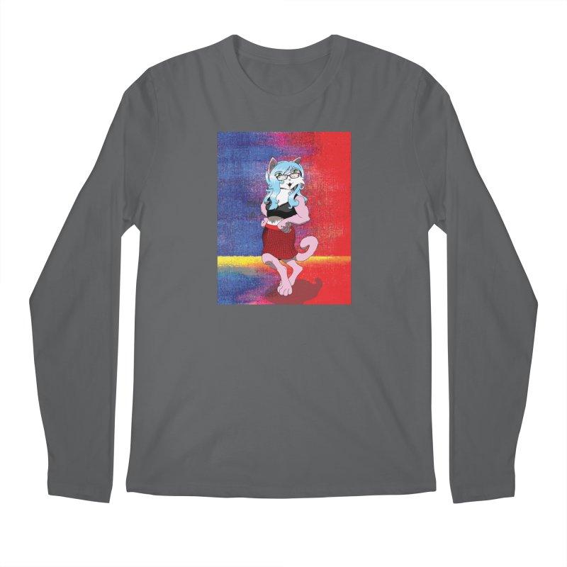 Furry #1 Men's Longsleeve T-Shirt by zhephskyre's Artist Shop