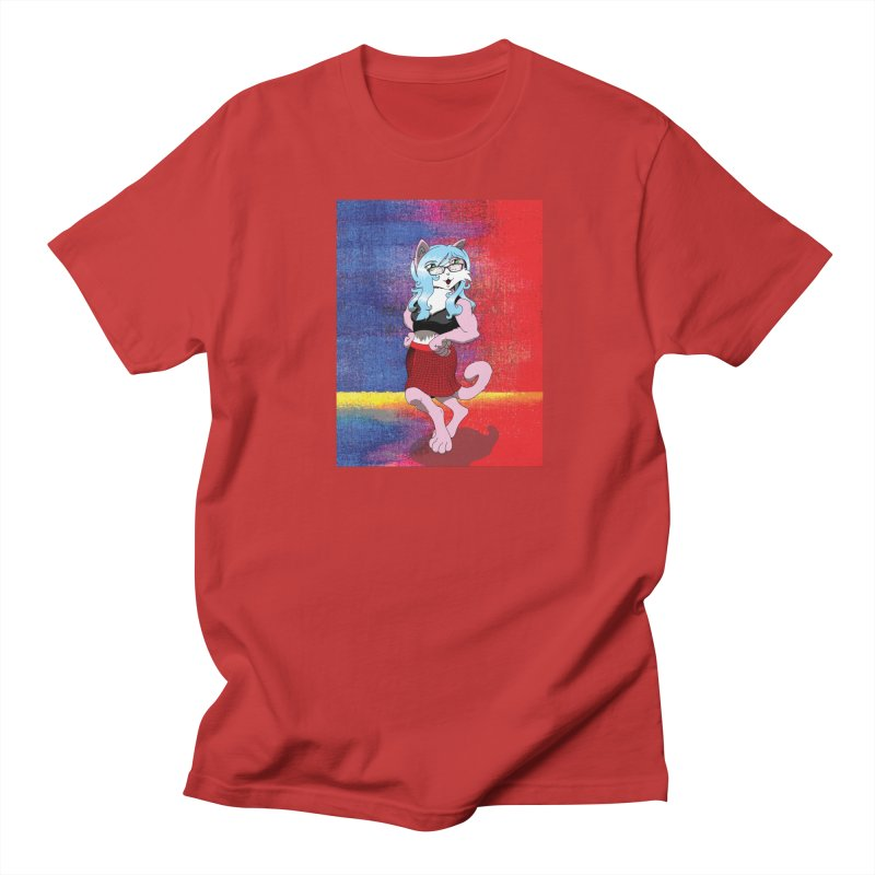 Furry #1 Men's T-Shirt by zhephskyre's Artist Shop