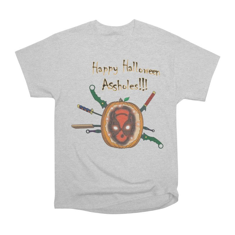 Jack-o-pool Men's T-Shirt by Zheph Skyre