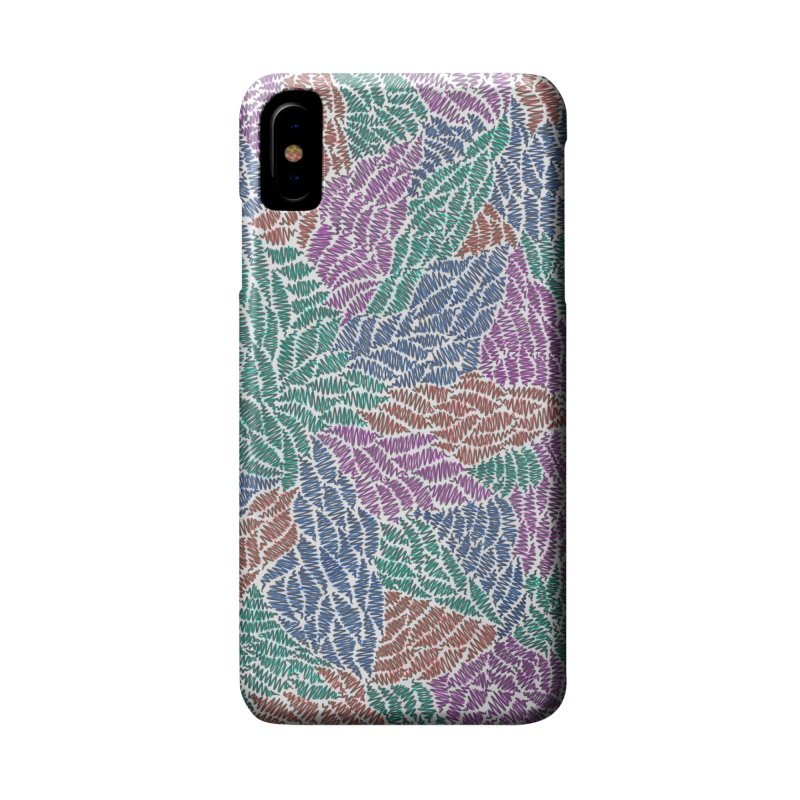 Sprout Accessories Phone Case by Zia Foley's Artist Shop