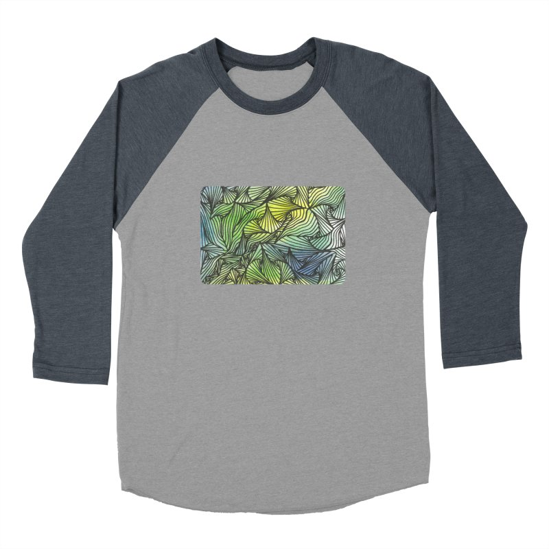 Thorny Waters Women's Longsleeve T-Shirt by Zia Foley's Artist Shop