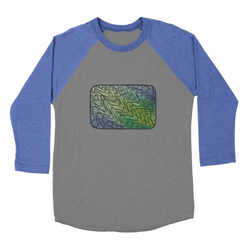 Braided Water Women's Longsleeve T-Shirt by Zia Foley's Artist Shop