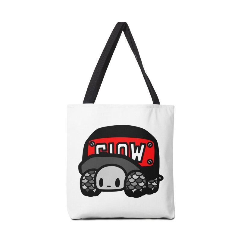Cap Turtle Accessories Bag by Ziqi - Monster Little