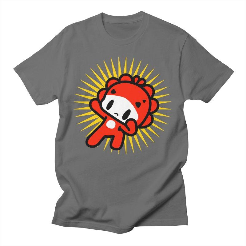 power! power!! power!!! Men's T-Shirt by Ziqi - Monster Little