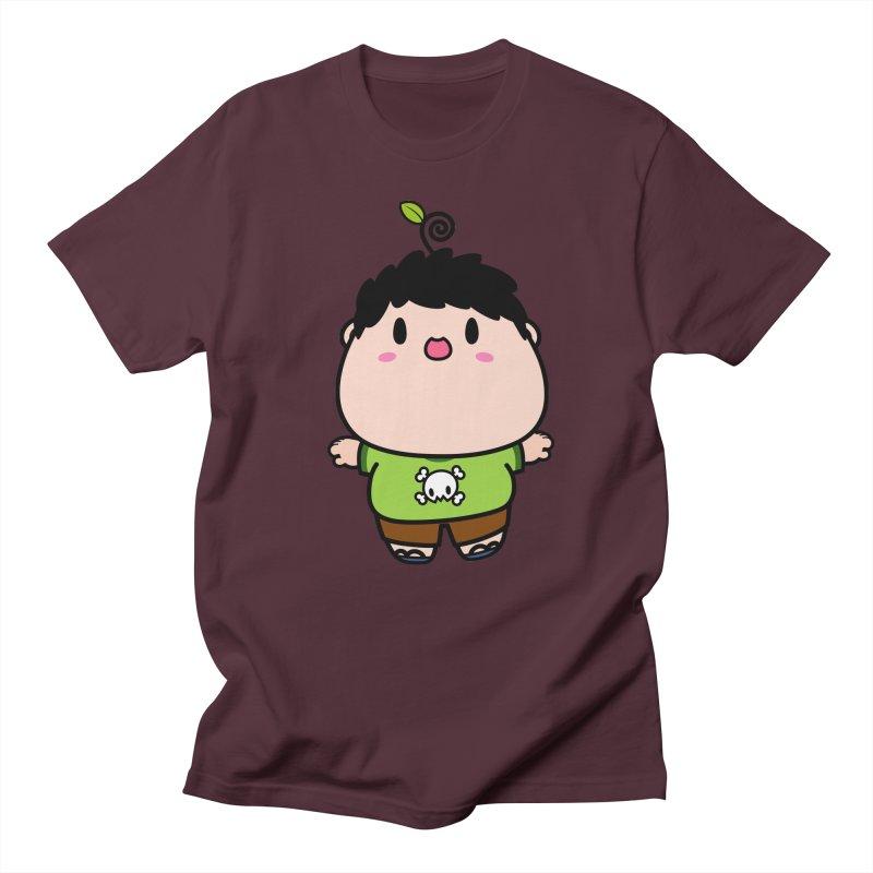 nasu boy Men's Regular T-Shirt by Ziqi - Monster Little