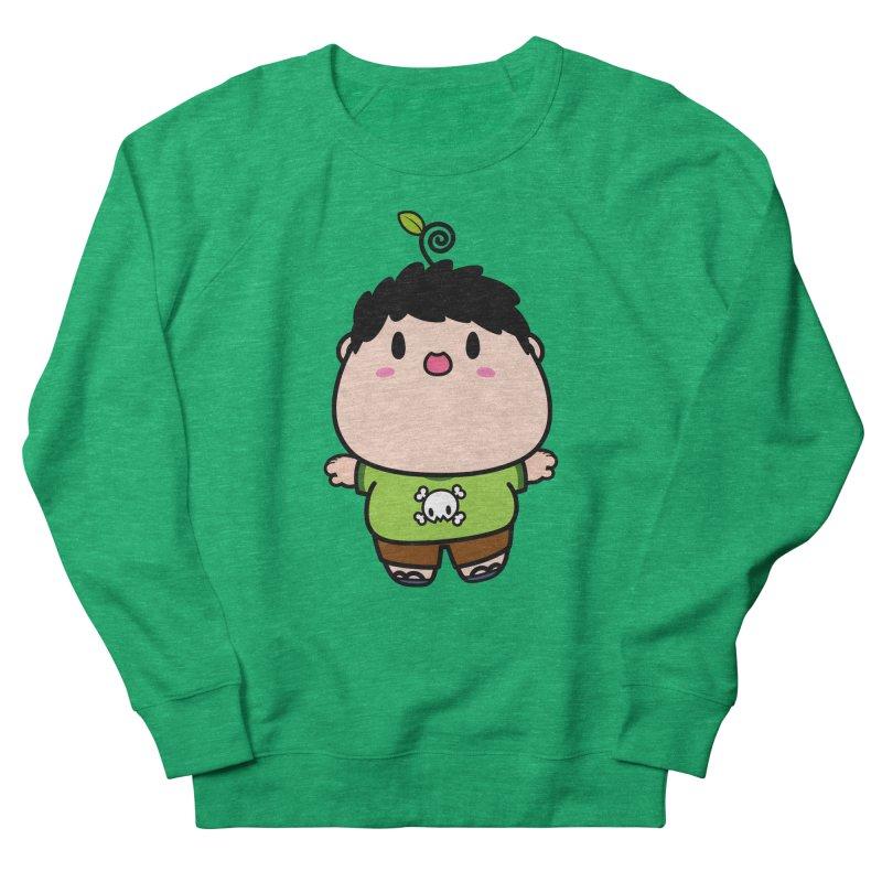 nasu boy Women's Sweatshirt by Ziqi - Monster Little