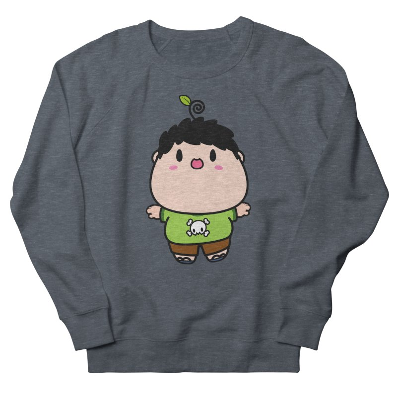 nasu boy Men's Sweatshirt by Ziqi - Monster Little