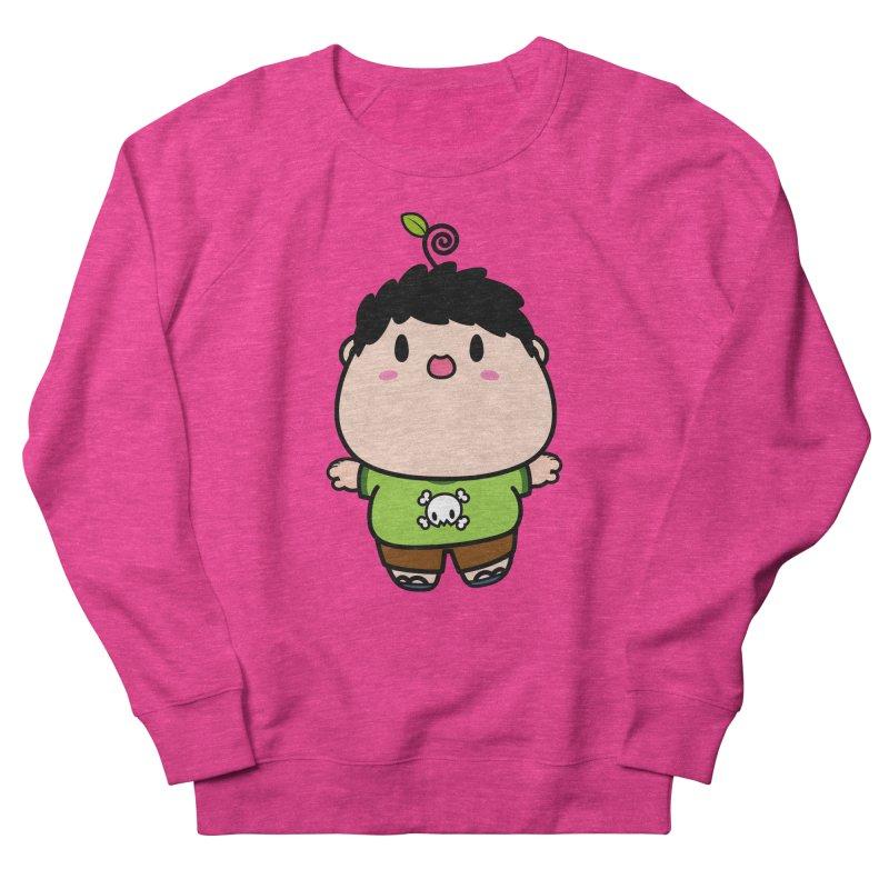 nasu boy Men's French Terry Sweatshirt by Ziqi - Monster Little