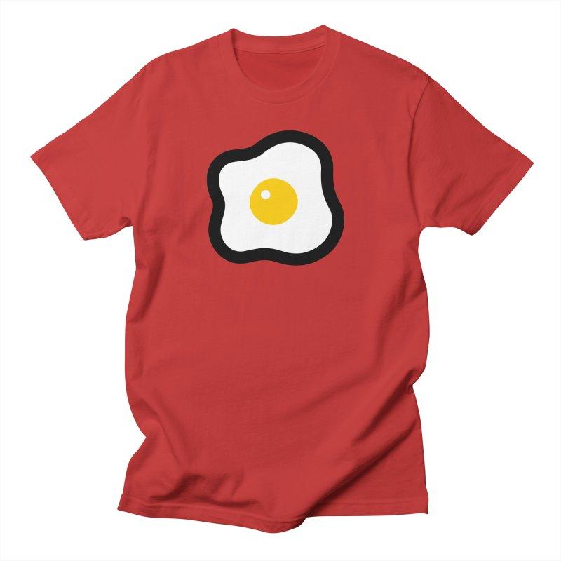 sunny side up! Men's T-Shirt by Ziqi - Monster Little
