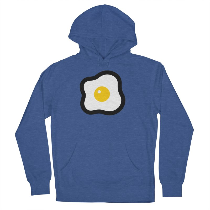 sunny side up! Women's Pullover Hoody by Ziqi - Monster Little