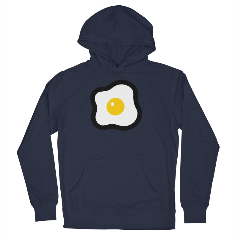 sunny side up! Men's Pullover Hoody by Ziqi - Monster Little