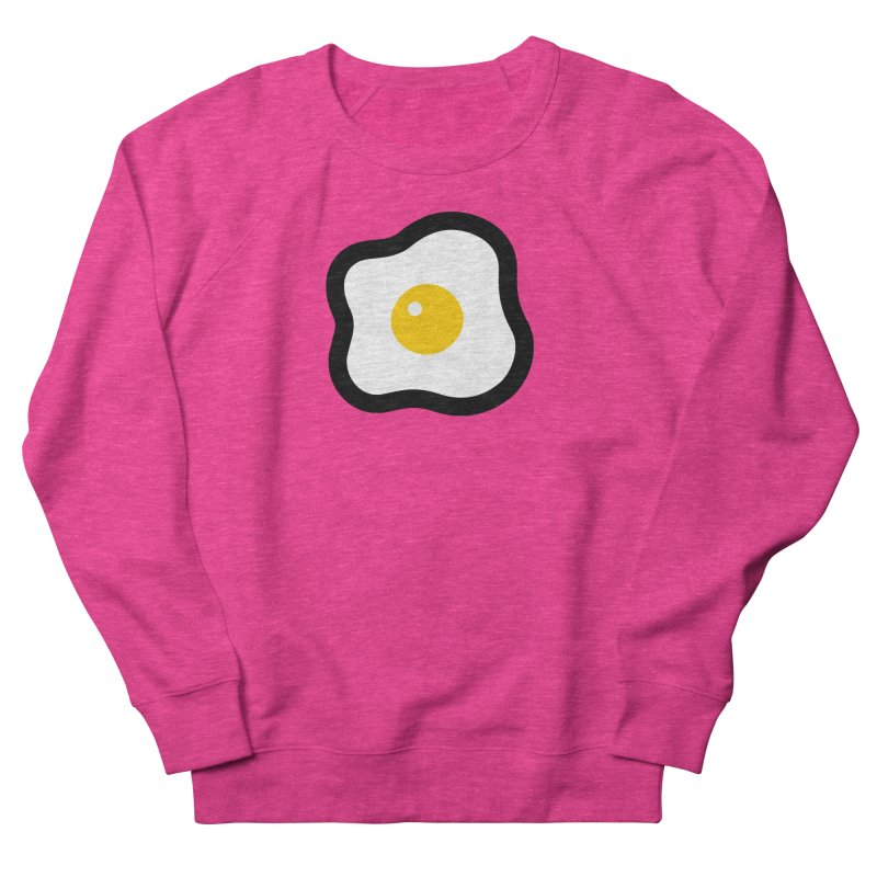 sunny side up! Women's Sweatshirt by Ziqi - Monster Little