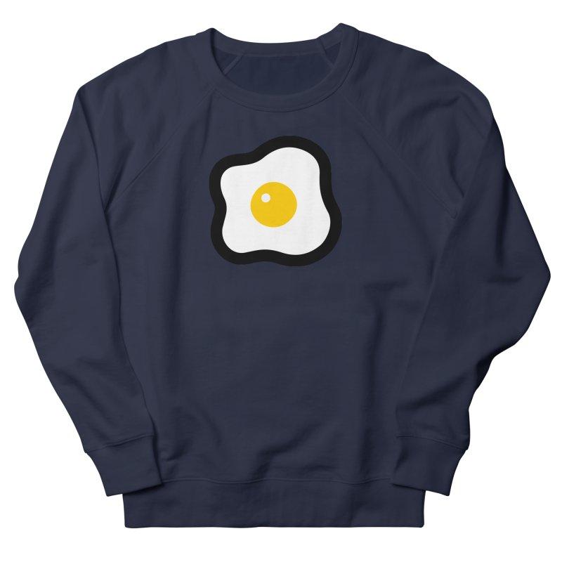 sunny side up! Women's Sweatshirt by Ziqi - Monster Little