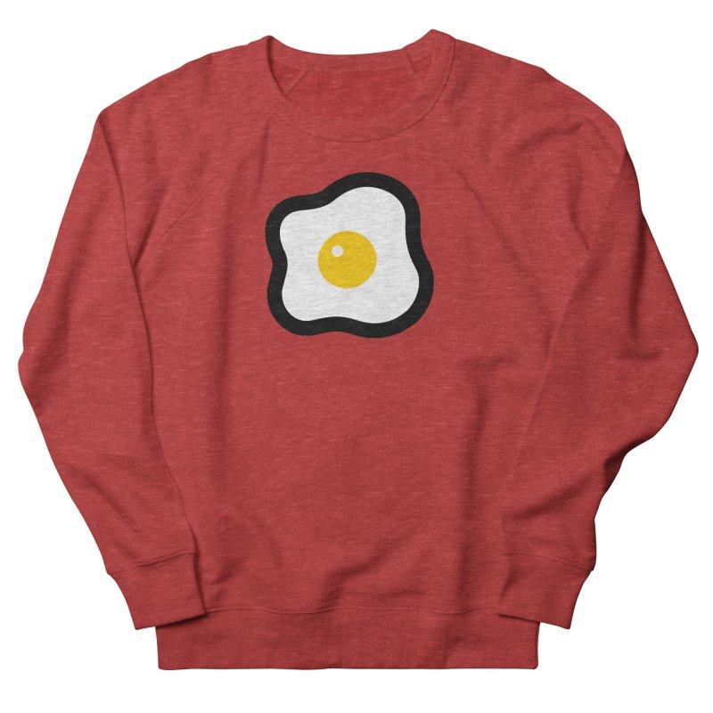 sunny side up! Men's Sweatshirt by Ziqi - Monster Little