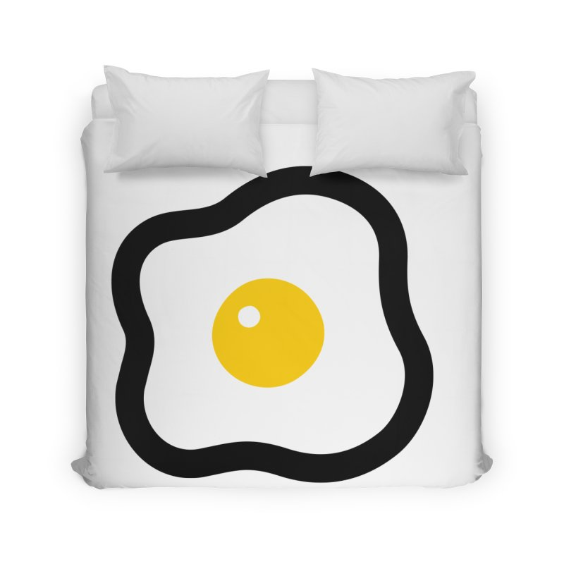 sunny side up! Home Duvet by Ziqi - Monster Little