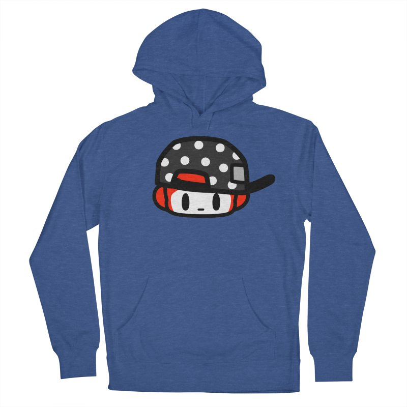 I am hip Women's Pullover Hoody by Ziqi - Monster Little