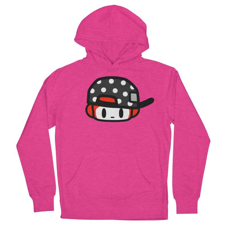 I am hip Women's Pullover Hoody by Ziqi - Monster Little