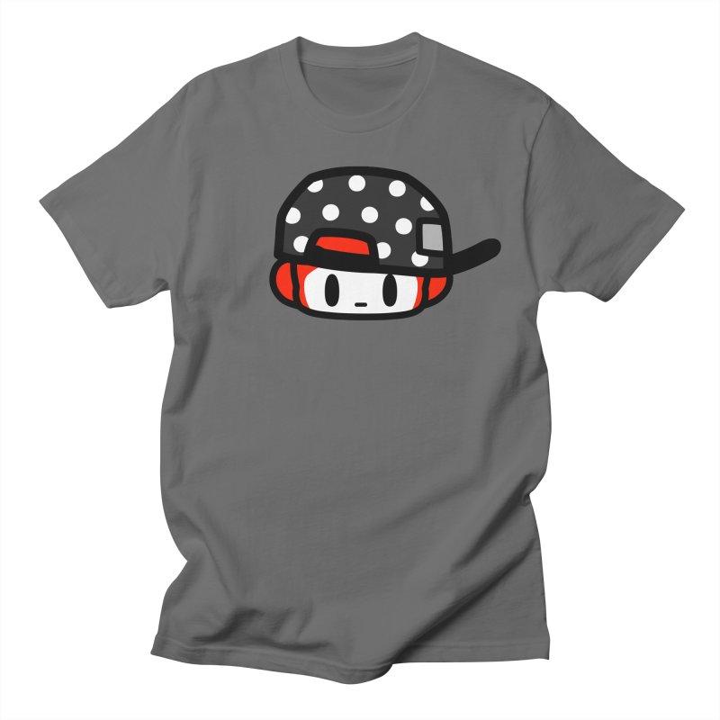 I am hip Men's Regular T-Shirt by Ziqi - Monster Little
