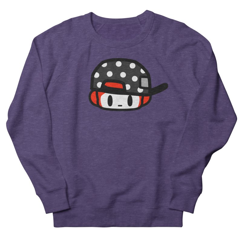 I am hip Women's Sweatshirt by Ziqi - Monster Little