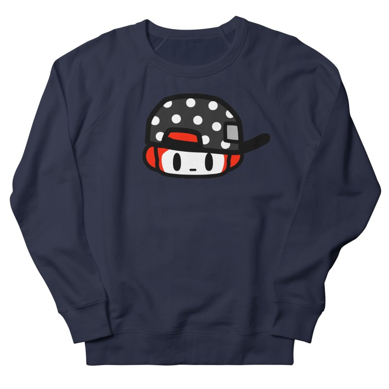 I am hip Women's French Terry Sweatshirt by Ziqi - Monster Little