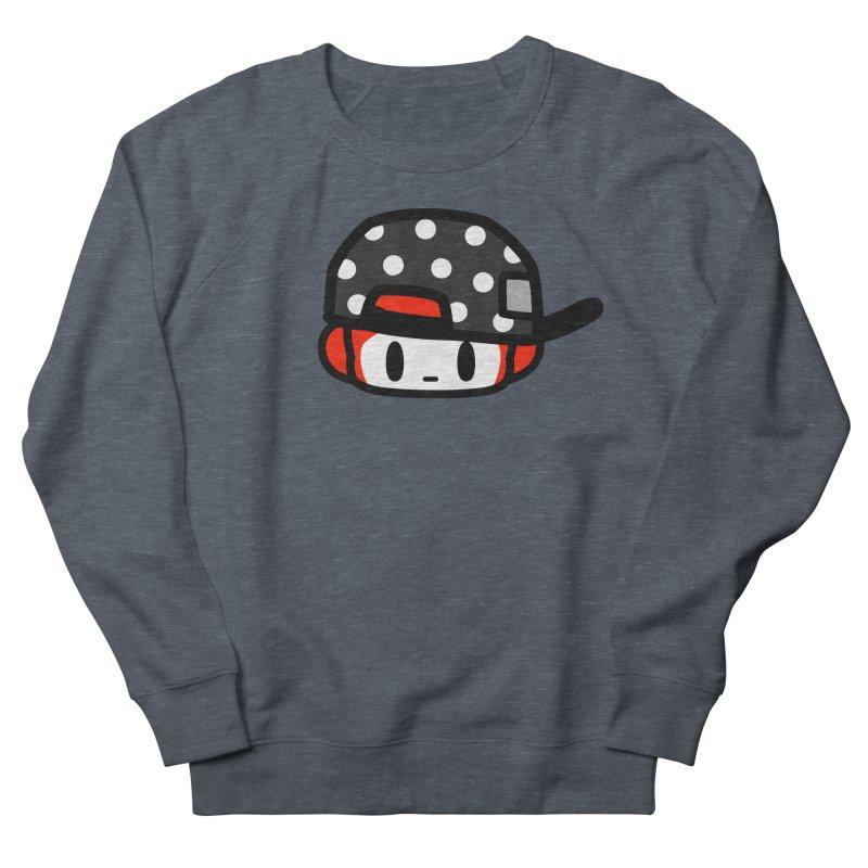 I am hip Men's French Terry Sweatshirt by Ziqi - Monster Little