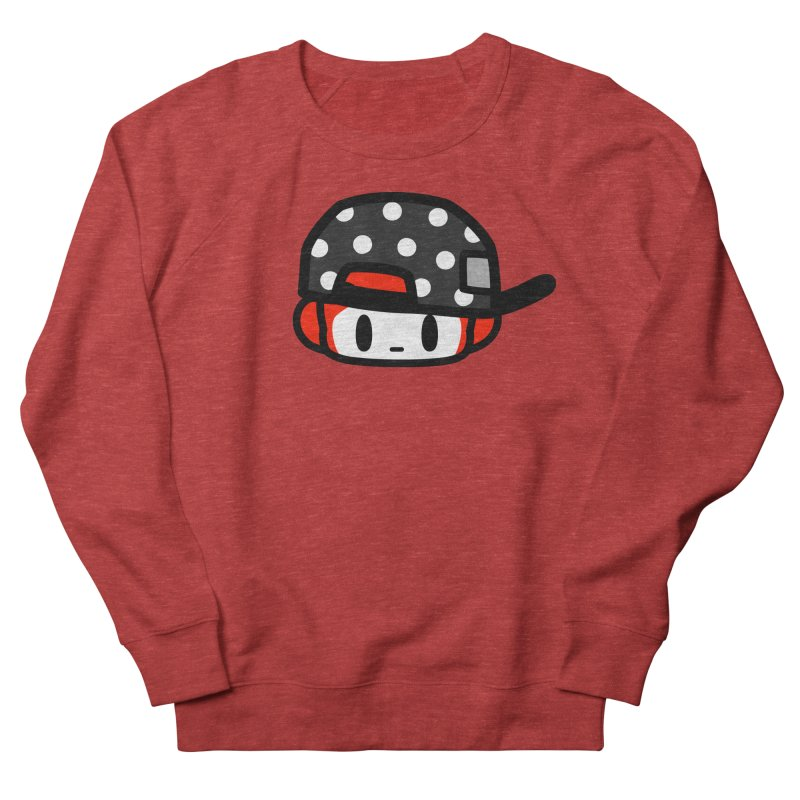 I am hip Men's French Terry Sweatshirt by Ziqi - Monster Little
