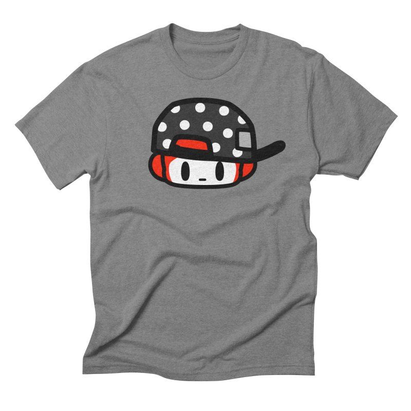 I am hip Men's Triblend T-Shirt by Ziqi - Monster Little