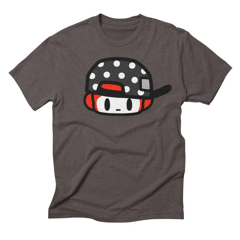 I am hip Men's Triblend T-shirt by Ziqi - Monster Little