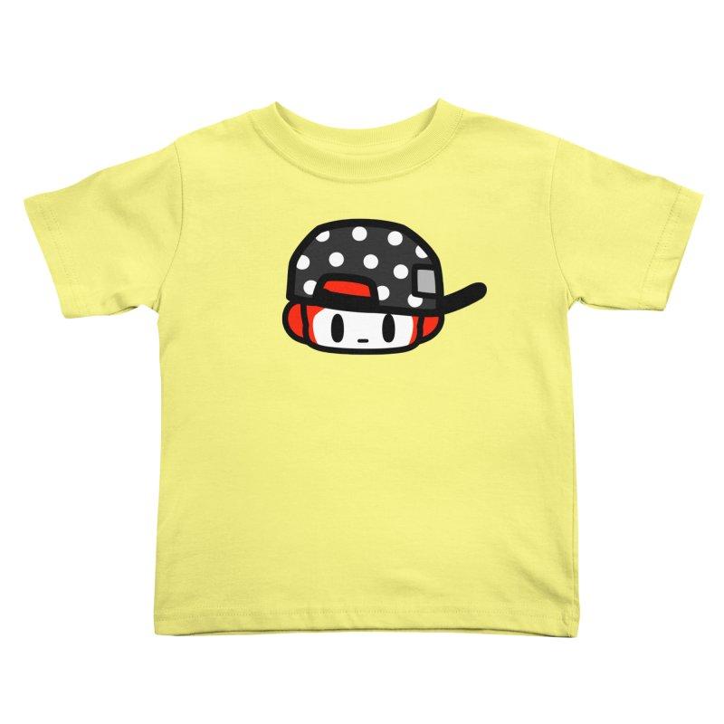 I am hip Kids Toddler T-Shirt by Ziqi - Monster Little