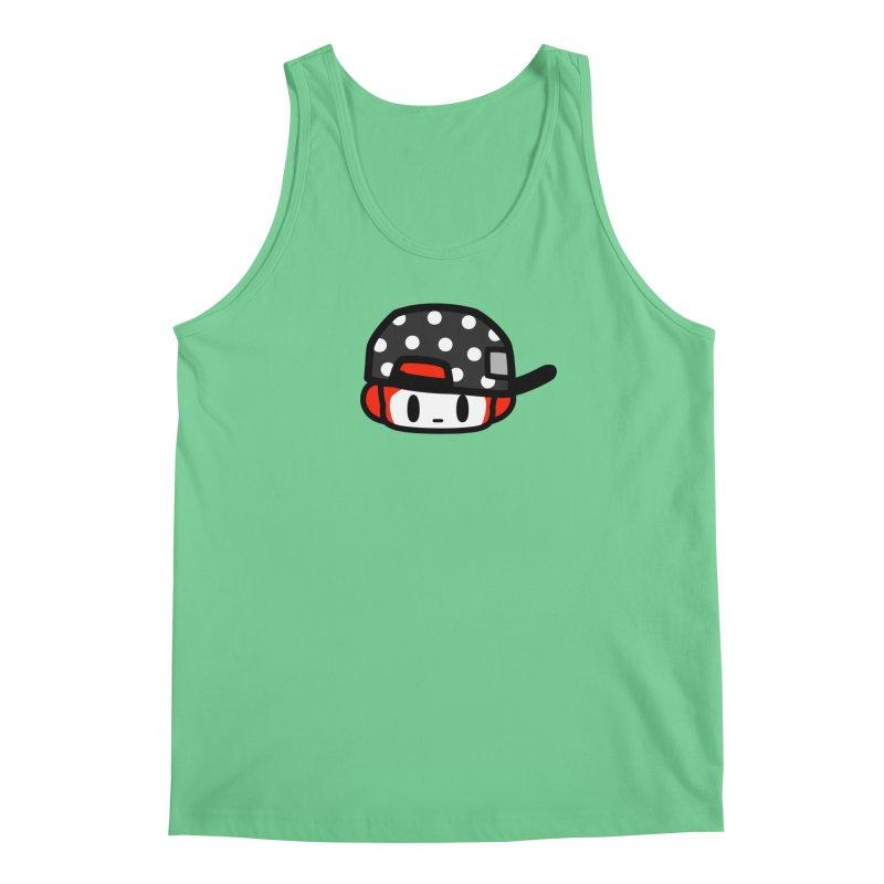 I am hip Men's Regular Tank by Ziqi - Monster Little