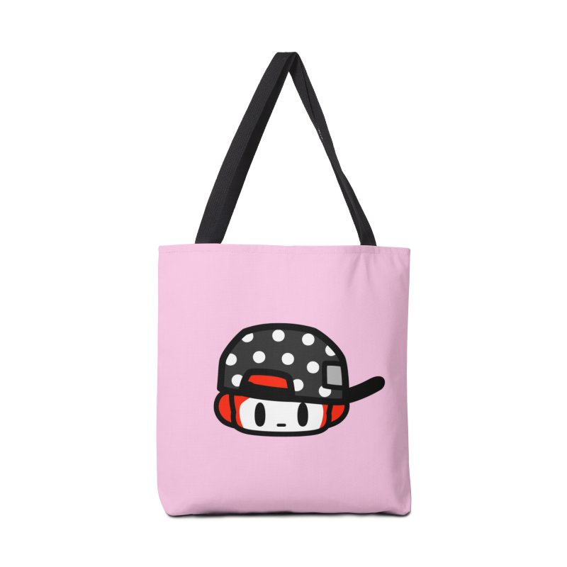 I am hip Accessories Tote Bag Bag by Ziqi - Monster Little