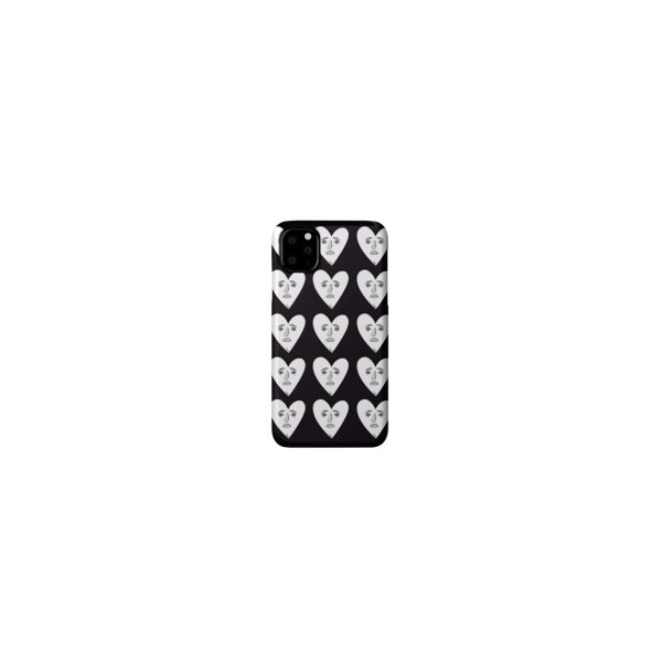 image for Sad Heart Phone Case