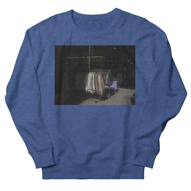 Coats for Sale on Orchard Street Men's Sweatshirt by zoegleitsman's Artist Shop