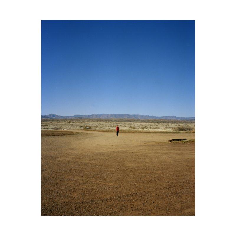 Cousin in the Desert Men's Longsleeve T-Shirt by zoegleitsman's Artist Shop