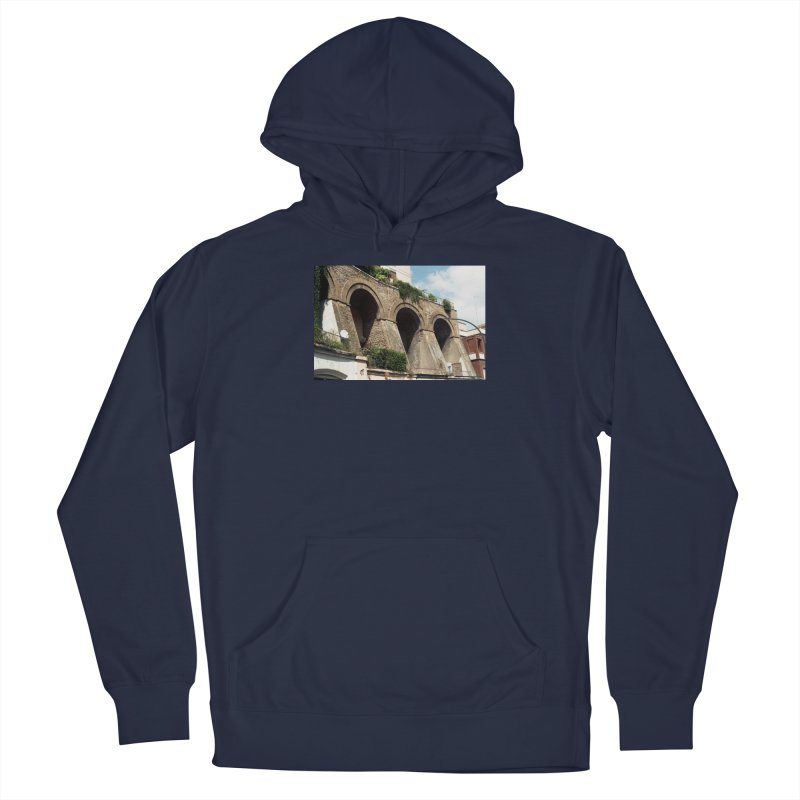 Arches in Italy Men's Pullover Hoody by zoegleitsman's Artist Shop